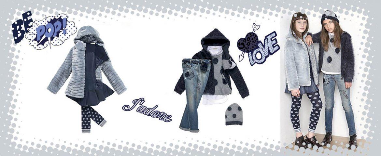 Abbigliamento Elsy: be pop!