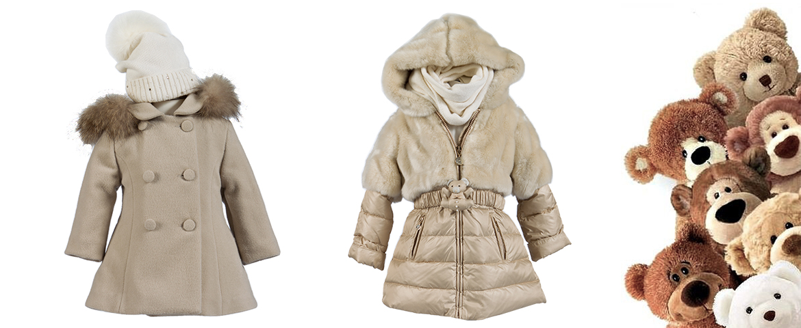 Coats, cuddles against cold for Elsy Baby