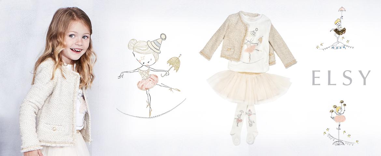 Happy circus: la moda bimbi dallo spirito giocoso e chic
