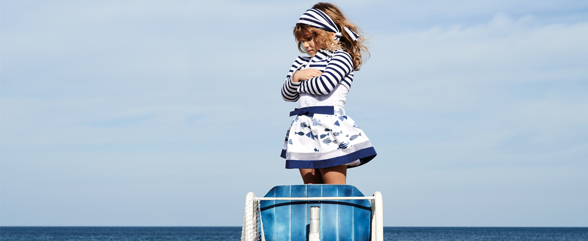 HELLO SUMMER! READY TO SWIM IN A SEA FULL OF…FASHION!
