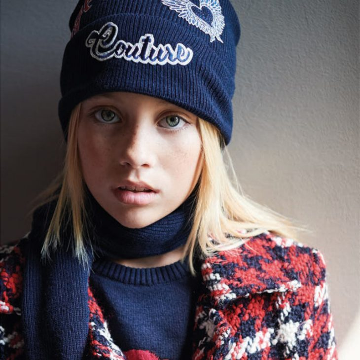 BRITISH MELODY: FASHION TIPS FOR THE BACK TO SCHOOL